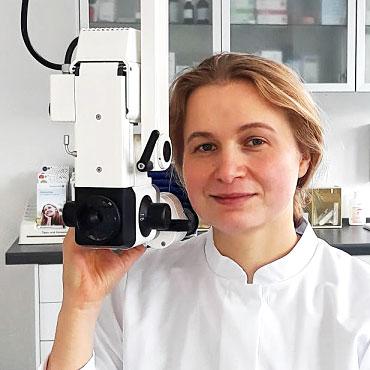 Foto: Maria Schönau, HNO-Fachärztin